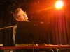 Mount Eerie @ tky, 2012 day-1 (Nicholas Krgovich) (vinka*) Tags: show japan tokyo stage shibuya lives mounteerie krecords onest pwelverumsun 7ep nicholaskrgovich knwyrownrecords img878948x64