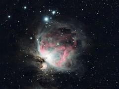 The Great LRGB nebula (Mickut) Tags: orion m42 thegreatorionnebula lrgb reflectionnebula emissionnebula messier42 Astrometrydotnet:status=solved flt110 Astrometrydotnet:version=14400 komakallio sxvrh18 Astrometrydotnet:id=alpha20121171267771