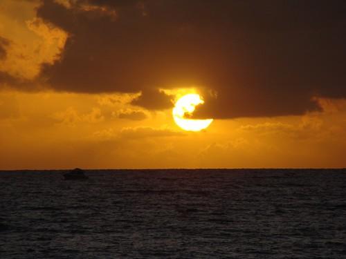 Eclipse Total, Palm Cove, Queensland, Australia