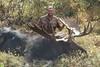 Alaska Moose and Bear Hunt - Dillingham 26