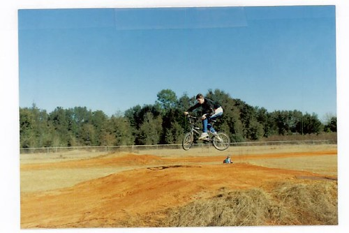BMX Days