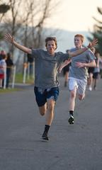 2012 NMH Pie Race (nmhschool) Tags: traditions highschool alumni 2012 nmh northfieldmounthermon 201213 nmhschool pierace