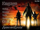 蟲戰(Engage)