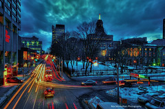 Queen Street West (Rex Montalban Photography) Tags: toronto hdr hss rexmontalbanphotography sliderssunday