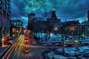 Queen Street West (Rex Montalban Photography) Tags: toronto hdr hss rexmontalbanphotography sliderssunday