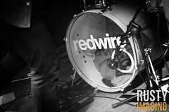 Redwire (David Ruston) Tags: music live sigma bands scarborough meltdown thecask