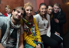 17 Noiembrie 2012 » Berti Barbera și Trupa No. 13