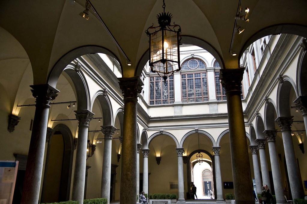 Risultati immagini per di Palazzo Strozzi: