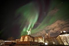 IMG_7542 (Jennika Argent) Tags: iceland reykjavik northernlights auroraborealis 2012