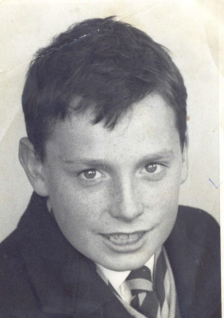 Glenn Murray, 1963
