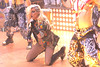 Ke$ha performing live on NBC's Toyota Thanksgiving Concert Series on the 'Today' show at Rockefeller Center New York City, USA