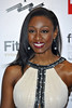 Beverley Knight at the Drapers Fashion Awards at Grosvenor House. London
