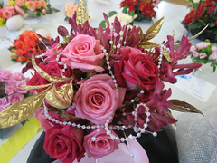 Entry in Class 'Pretty in Pink'