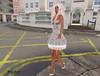 Silver Lining Hunt - ezura Xue (Dyana Serenity Blogger Second Life Busy RL <3) Tags: ezura