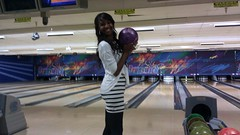 Mani at Black Friday Bowl 2012