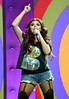 Jesy Nelson of Little Mix Cheerios Childline Concert 2012 held at the O2 Arena