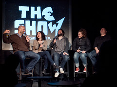 The Show's panel discussion about education. (TheeErin) Tags: show chris people ted up creek point stand funny comedy comic kate nick lounge jacqueline queens comedian cave turner longislandcity laker theshow hunters novak alexandro comedians standupcomedy nclb nickturner creekandcave tedalexandro standupcomedian jacquelinenovak berlant chrislaker kateberlant