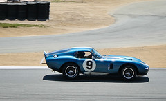 Shelby Daytona Coupe (Countach fan) Tags: car racecar canon automobile cobra crash fast american shelby 427 restored dslr expensive rare v8 lagunaseca shelbycobra csx 289 daytonacoupe carrollshelby canont3