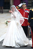 Catherine Middleton The Wedding of Prince William and Catherine Middleton - Westminster Abbey