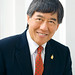 University of Maryland President Wallace D. Loh