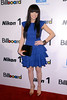 Carly Rae Jepsen 2012 Billboard Women In Music Luncheon at Capitale