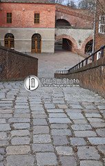 Citadell fortress, Berlin, Germany. (Dmitry Smirnov - www.DmiSmiPhoto.com) Tags: old building berlin tower wall museum architecture germany ancient europe fort citadel landmark medieval historic fortification bastion fortress deu