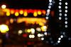 christmas lights on the highstreet (bruciebonus) Tags: christmas tree up night lights blurry december time bokeh blurred dec 365 lit 2012 366 project365 bokehlicious 365photos 365make1shotperdayfor1year 365project2012 2012366photos 366photos2012