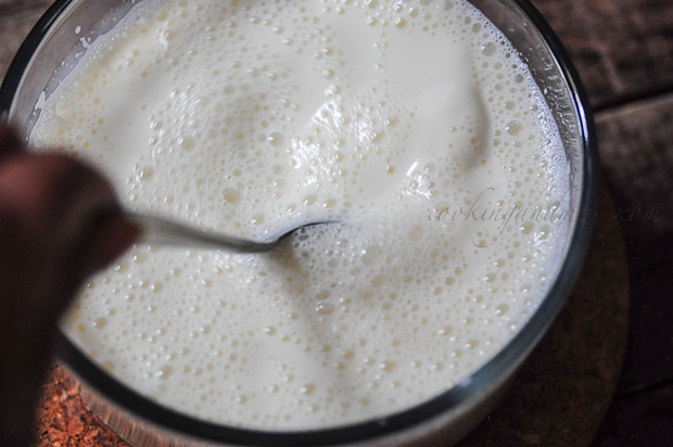 How to Make Curd-Dahi-Yogurt (Homemade Curd Recipe)