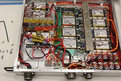 """Receiver electronics power supply • <a style=""""font-size:0.8em;"""" href=""""http://www.flickr.com/photos/27717602@N03/8251980404/"""" target=""""_blank"""">View on Flickr</a>"""