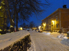P1150288 (SeppoU) Tags: winter suomi finland lumix panasonic talvi porvoo merjankuva merjasshot copyleftby seppouusitupa