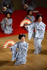 (Tamayura) Tags: japan nikon kyoto maiko geiko aug kansai 2012 d800 miyagawacho 70200mmf28gvrii 201208111146170