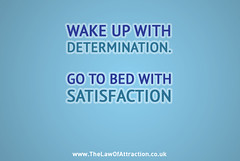 How to start and end your day to achieve ultimate success (The Law Of Attraction) Tags: world life music inspiration love smile smiling real happy person michael photo goal humanity you quote live secret mj dream happiness saying jackson thoughts quotes laugh motivation law positive sayings attraction loa thesecret thelawofattraction