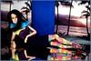 Color - Quantra (Michaela Unbehau Photography) Tags: london fashion deutschland doll venus bjd clone mode 2012 puppe summersun sybarite superdoll superfrock droyce bjfd qunatrs
