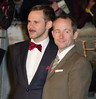 Featuring: Dominic Monaghan and Billy Boyd.12-12-12 Concert Benefiting The Robin Hood Relief Fund To Aid The victims Of Hurricane Sandy
