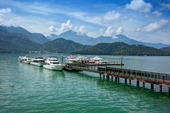 Taiwan__ (binxiusu) Tags: sony a7rii zeiss 35mm sunmoonlake taiwan nantou