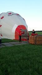 160801 - Ballonvaart Sappemeer naar Westerlee 16