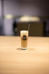 L1050715a (saxmaxPix) Tags: kaffee lattemacchiato