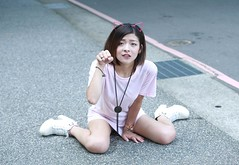 DP1U8735 (c0466art) Tags: young little sweet lovely cute girl taiwan pure pretty face action pose funny elegant charming gorgeous outdoor portrait light canon 1dx c0466art