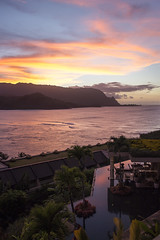 View from St. Regis Princeville (steven.art.wood) Tags: kauai princeville stregis