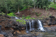 Secret Beach 2016 (4 of 24) (Chuck 55) Tags: secretbeach waterfalls beach pools kauai hawaii