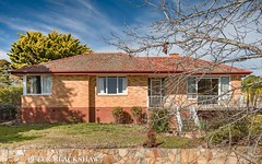 65 Investigator Street, Red Hill ACT