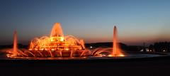 Versailles 5 (gsamie) Tags: guillaumesamie gsamie canon 600d t3i versailles france yvelines night fireworks grandeseauxnocturnes feuxdartifice fire grandcanal jardins chateaudeversailles castle light fountain