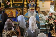 """Commemoration Day of the Smolensk Icon of the Mother of God """"Hodegetria"""" / Праздник иконы Пресвятой Богородицы Смоленской Одигитрии (43)"""