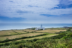 St Catherine's Lighthouse, Isle of Wight (Gajan Perampalam) Tags: isleofwight stcatherineslighthouse