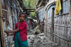 My Home (haqiqimeraat) Tags: bangladesh chittagong slum boy nikon streetphotography street 2485