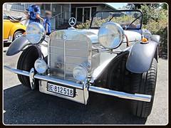CMC Gazelle (v8dub) Tags: cmc gazelle kit schweiz suisse switzerland seedorf roadster pkw voiture car wagen worldcars auto automobile automotive