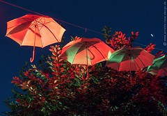 Flying umbrellas 2 (photodesignette) Tags: schirm regenschirm