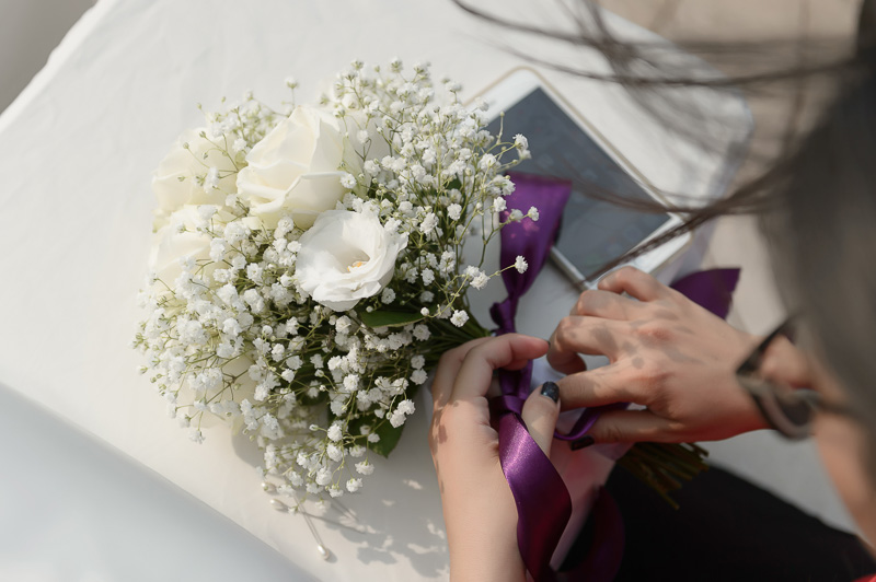 29232847342 b92376f31b o [台南婚攝] P&R/晶英酒店戶外證婚