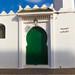 Grande mosquée d'assilah