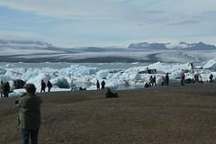 Jokulsrln_2177 (leoval283) Tags: ijsland iceland jokulsrln glacierlagoon ijs gletsjer